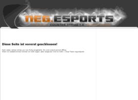 Neg-esports.de thumbnail