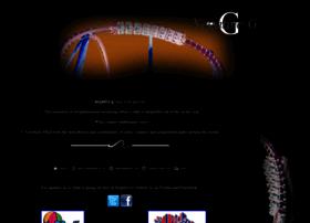 Negative-g.com thumbnail