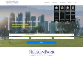 Nelsonparkproperty.net thumbnail