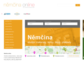 Nemcina-on-line.cz thumbnail