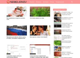 Nemelianov.ru thumbnail