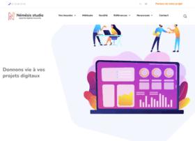 Nemesis-studio.net thumbnail