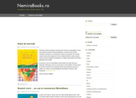 Nemirabooks.ro thumbnail