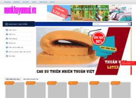 Nemkhuyenmai.vn thumbnail