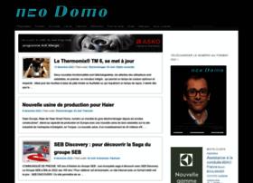 Neo-domo.fr thumbnail