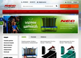 Neo-sport.pl thumbnail