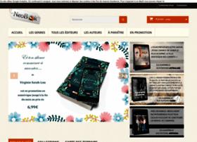 Neobook.fr thumbnail