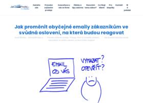 Neodolatelneemaily.cz thumbnail