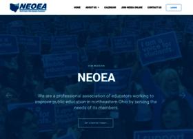 Neoea.org thumbnail