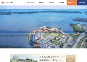 Neoflec.co.jp thumbnail