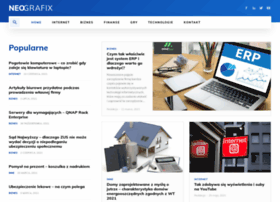 Neografix.pl thumbnail