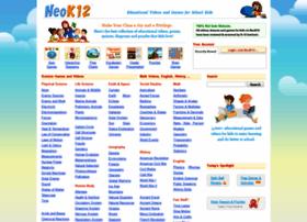 Neok12.com thumbnail