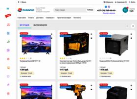 Neomarket.by thumbnail