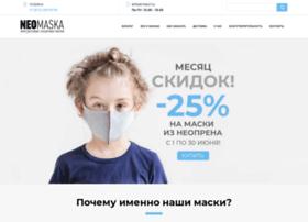 Neomaska.ru thumbnail