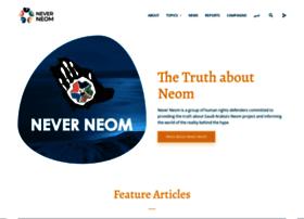 Neomm.co thumbnail