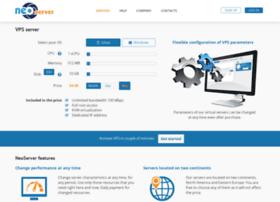 Neoserver.site thumbnail