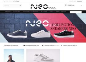 Neoshop.tn thumbnail
