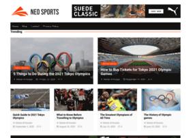 Neosports.tv thumbnail