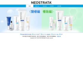 Neostrata.com.tw thumbnail