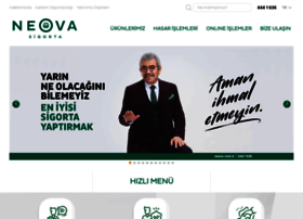 Neova.com.tr thumbnail