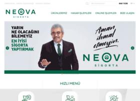 Neovasigorta.com thumbnail