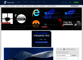 Neowin.net thumbnail