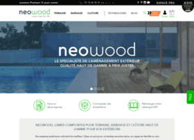 Neowood.fr thumbnail