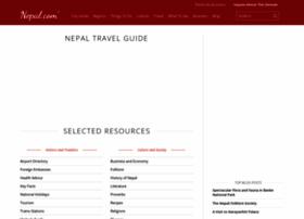 Nepal.com thumbnail