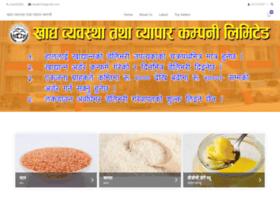 Nepalfood.gov.np thumbnail