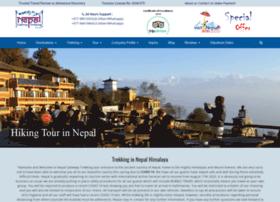 Nepalgatewaytrekking.com thumbnail
