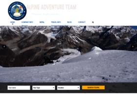 Nepalhimalayantrekking.com thumbnail