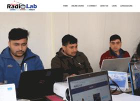 Nepalradiolab.org thumbnail