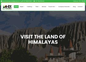 Nepaltrekkingroutes.com thumbnail