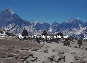 Nepaltrekkingtours.com thumbnail
