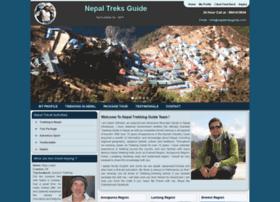 Nepaltreksguide.com thumbnail