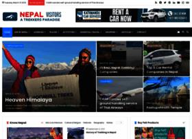Nepalvisitors.com thumbnail