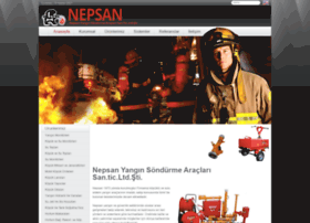 Nepsan.com.tr thumbnail
