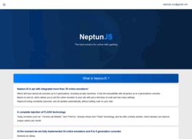 Neptunjs.xyz thumbnail