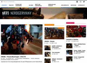 Nerd-germany.de thumbnail