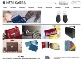 Nerikarra.com.ua thumbnail