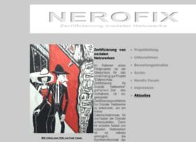 Nerofixplus.net thumbnail