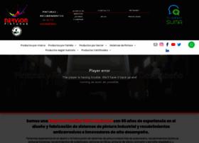 Nervion.com.mx thumbnail