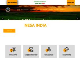 Nesa-india.org thumbnail
