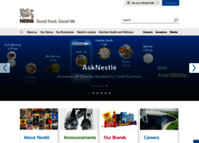 Nestle.in thumbnail