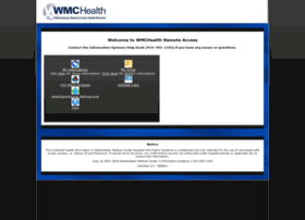 Net.wcmc.com thumbnail