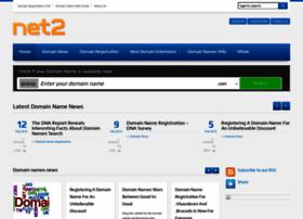 Net2.co.uk thumbnail