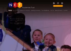 Netacademies.net thumbnail