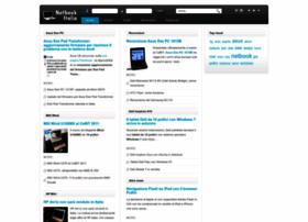 Netbookitalia.it thumbnail