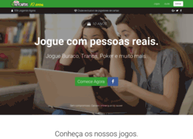 Netcartas.com.br thumbnail