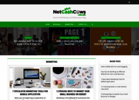 Netcashcows.co.uk thumbnail